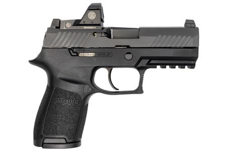 SIG SAUER P320 COMPACT 9MM W/ ROMEO1