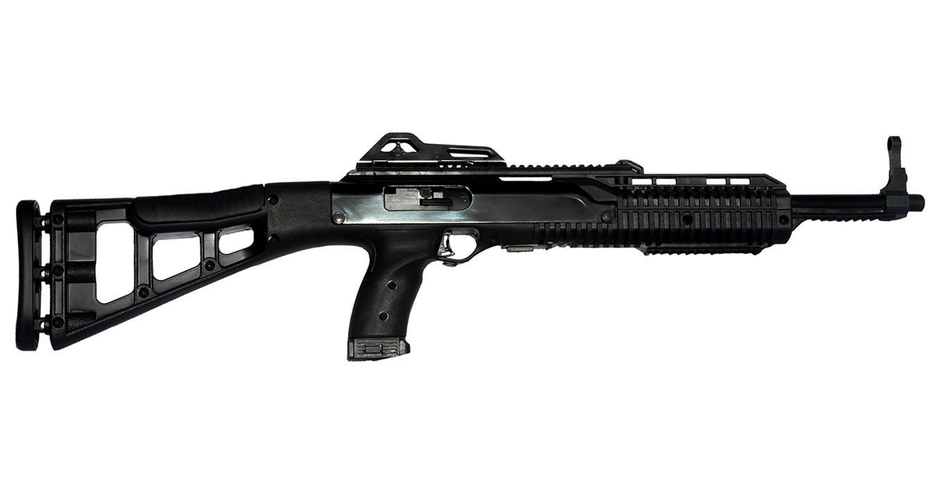 4095 40SW SEMI-AUTOMATIC CARBINE