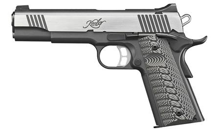 KIMBER ECLIPSE CUSTOM 10MM AUTO W/ NIGHT SIGHTS