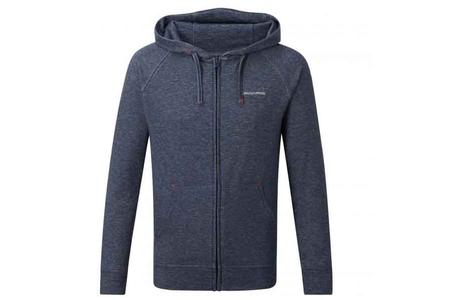 NOSILIFE RYLEY HOODY UNISEX SOFT NAVY