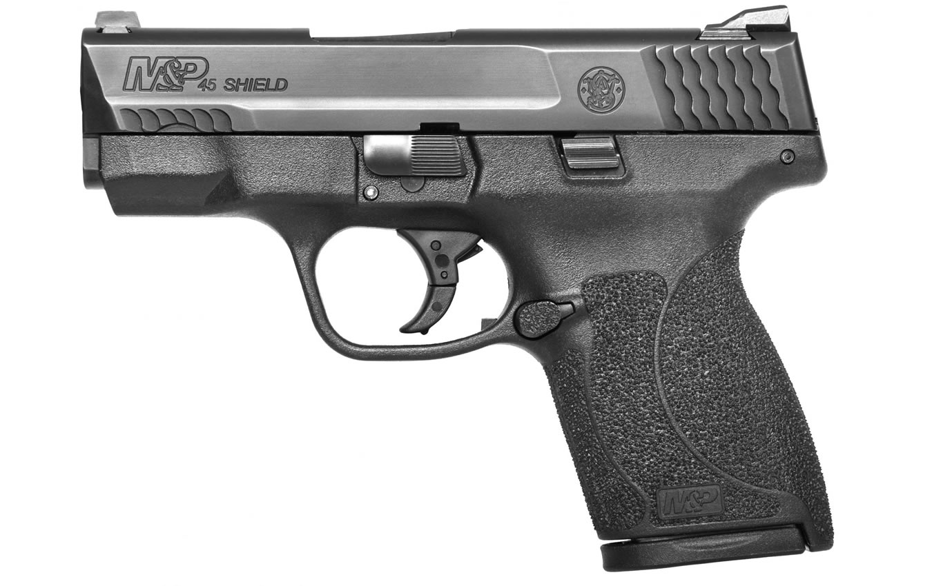 MP45 SHIELD 45 ACP W/ NIGHT SIGHTS
