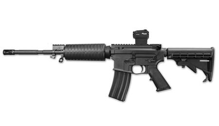 WINDHAM WEAPONRY CARBON FIBER SRC 5.56 W/ ROMEO5 RED DOT