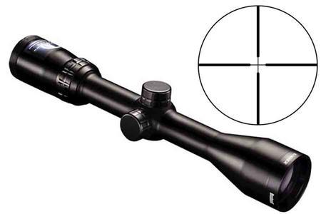 BANNER 3-9X 40MM- MULTI-X MATTE BLACK
