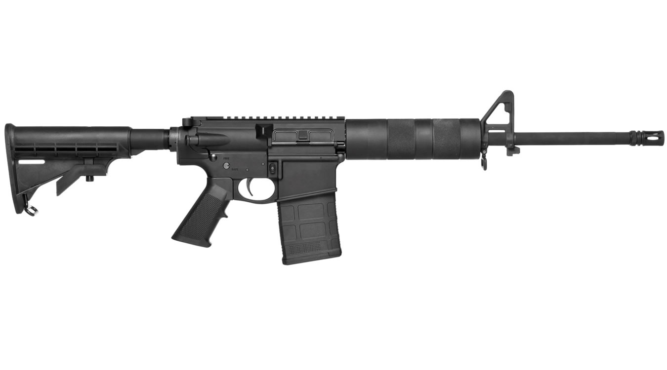 Echo 7 62x51mm NATO (308 Win) Semi-Automatic Rifle