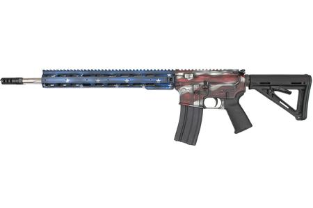 ANDERSON MANUFACTURING ANDERSON AM-15 PATRIOTIC RIFLE 5.56