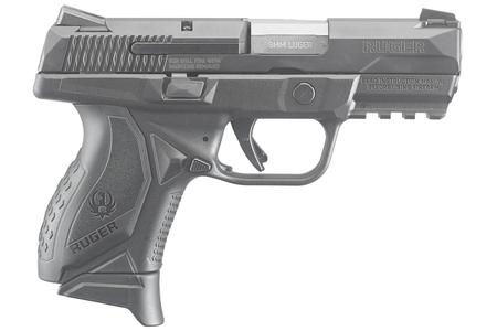 RUGER AMERICAN PISTOL COMPACT 9MM NMS