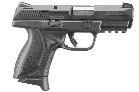 RUGER AMERICAN PISTOL COMPACT 45ACP NMS