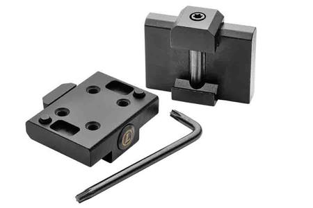 DELTAPOINT PRO CROSS SLOT MOUNT