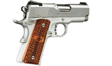 KIMBER STAINLESS ULTRA RAPTOR II 9MM