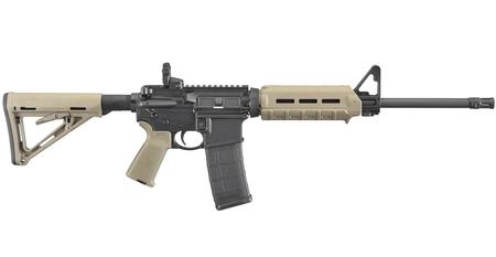 AR-556 5.56 NATO M4 FLAT DARK EARTH