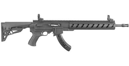 10/22 TACTICAL 22LR WITH ATI AR-22 STOCK