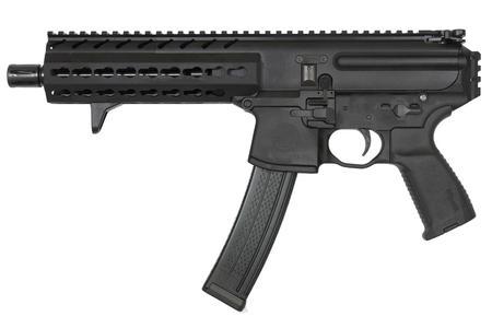 MPX 9MM PISTOL 8` BBL BLK 30RND MAG