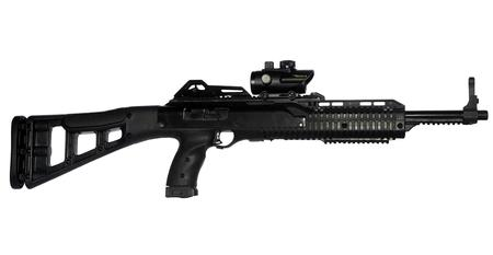 4095TS 40SW TACTICAL CARBINE W/ RED DOT