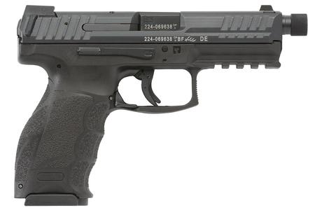 H  K VP40 TACTICAL 40SW W/THREADED BARREL