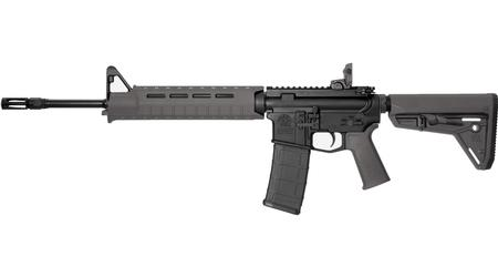 SMITH AND WESSON MP15 5.56MM STEALTH GREY MOE SL