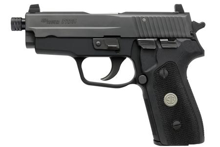 P225A NITRON 9MM WITH THREADED BARREL