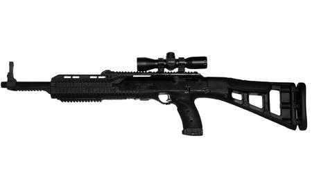 HI POINT 4595TS 45 ACP Carbine with 4x32 Scope