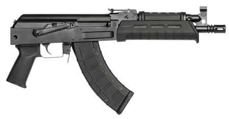 CENTURY ARMS C39v2 7.62x39mm Pistol with Magpul Furniture