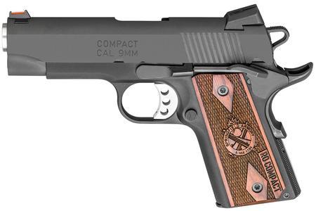 SPRINGFIELD 1911 RANGE OFFICER COMPACT 9MM