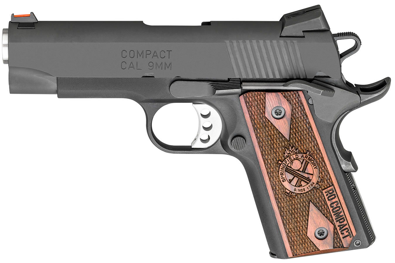 1911 RANGE OFFICER COMPACT 9MM