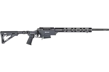 10 ASHBURY 6.5 CREEDMOOR PRECISION RIFLE