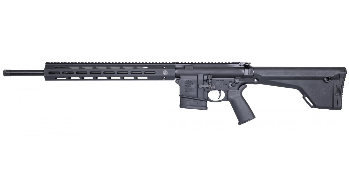 MP-10 6.5 CREEDMOOR PERFORMANCE CENTER