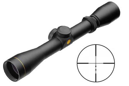 VX-1 2-7X33MM LR DUPLEX MATTE BLACK