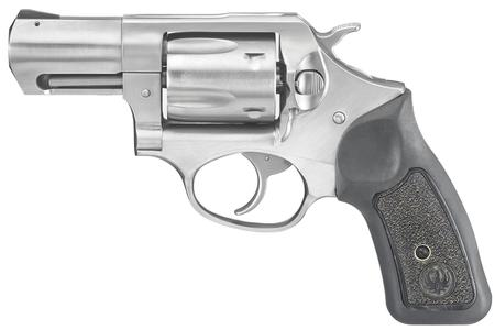 SP101 357 MAGNUM DOUBLE-ACTION REVOLVER