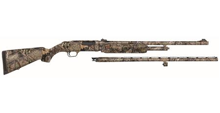 MOSSBERG 500 PUMP 20 GAUGE FIELD/DEER COMBO