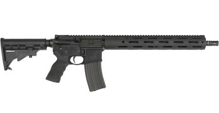 RADICAL FIREARMS RF-15 5.56MM SOCOM WITH 15-INCH FGS RAIL