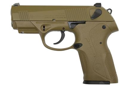 PX4 STORM TYPE-F 9MM COMPACT FDE