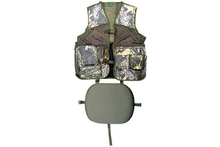 GOBBLER VEST MOSSY OAK OBSESSION L/XL
