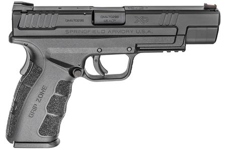 SPRINGFIELD XD MOD.2 45 ACP 5-INCH TACTICAL BLACK