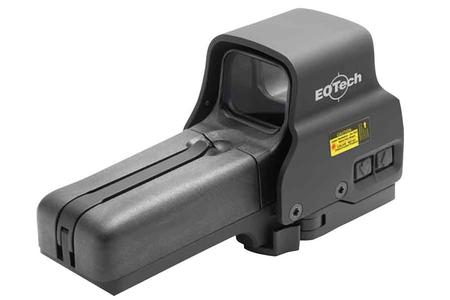 HOLOGRAPHIC SIGHT BLACK