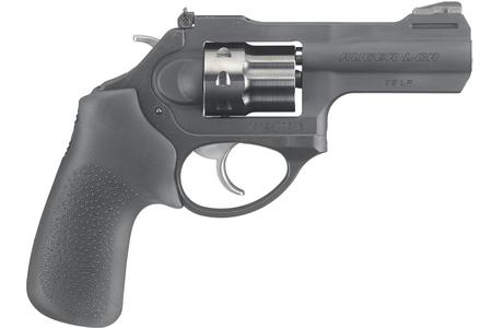 RUGER LCRX 22LR DOUBLE-ACTION REVOLVER