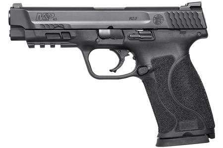 SMITH AND WESSON MP45 M2.0 45ACP NO THUMB SAFETY