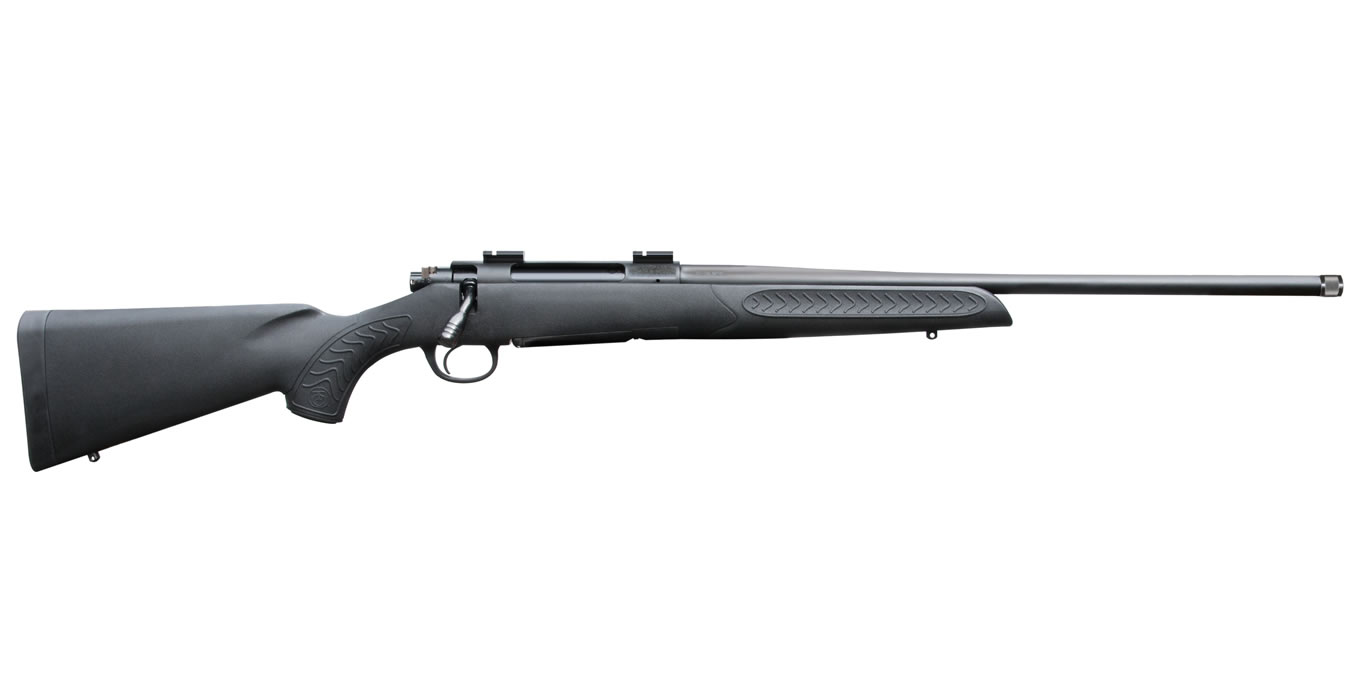 COMPASS 22-250 REM BOLT-ACTION RIFLE