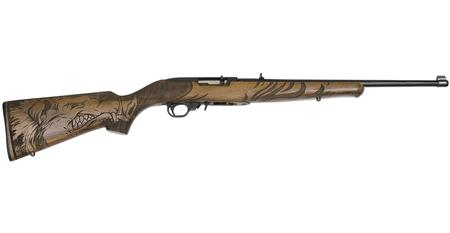 RUGER 10/22 22LR WILD HOG STOCK EXCLUSIVE