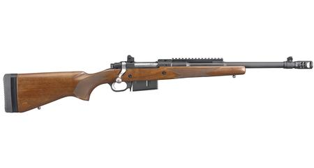 GUNSITE SCOUT RIFLE 450 BUSHMASTER