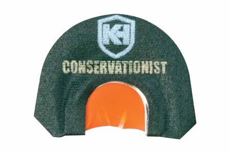 THE CONSERVATIONIST DIAPHRAGM CALL