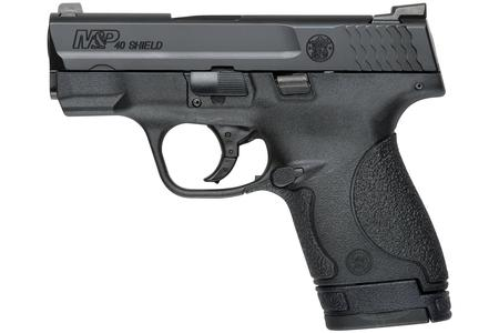 SMITH AND WESSON MP40 SHIELD 40SW WITH NIGHT SIGHTS (LE)