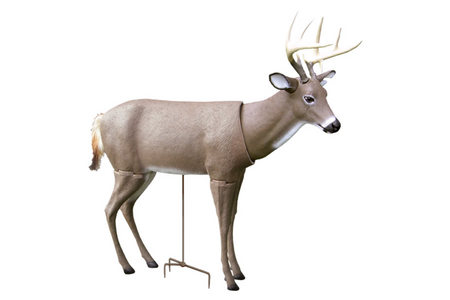 SCARFACE DEER DECOY 62601