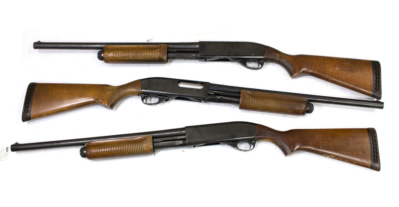 dating remington 870 wingmaster Collecting 870 shotguns a guide to collecting added to receiver panels of the remington model 870 wingmaster field, target and deer gun shotguns 1997: remington.