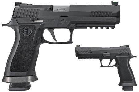 SIG SAUER 320 X-FIVE 9MM FULL-SIZE 21-ROUND PISTOL
