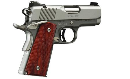 ULTRA CDP 9MM WITH NIGHT SIGHTS