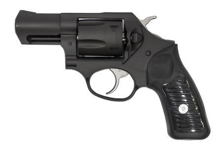 SP101 357 MAGNUM BLACK CERAKOTE