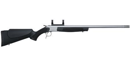 single shot rifles