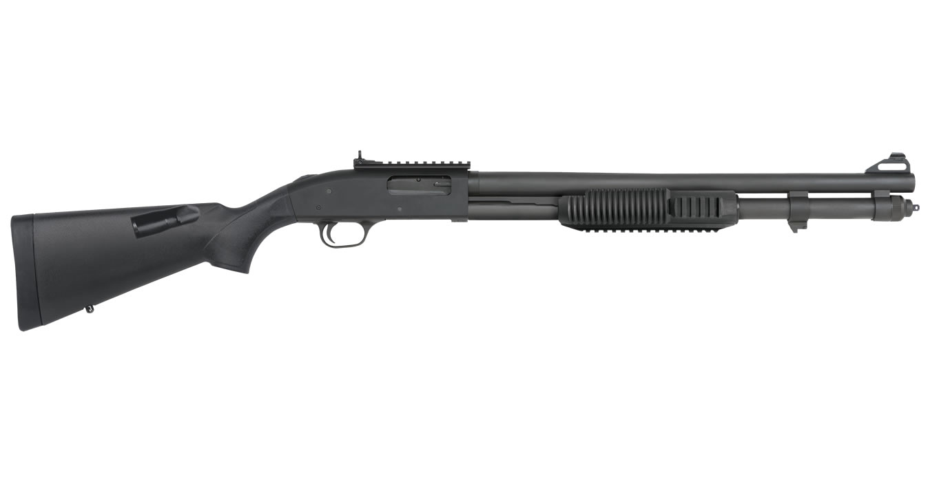 No. 1 Best Selling: MOSSBERG M590A1 12GA WITH XS GHOST RING SIGHTS