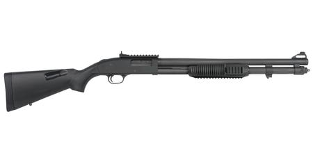 MOSSBERG M590A1 12GA WITH XS GHOST RING SIGHTS