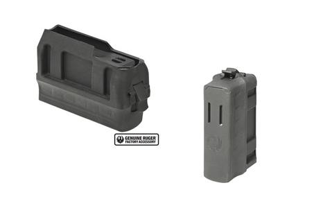 Ruger American Rifle 450 Bushmaster 3-Round Factory Magazine